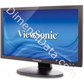 Jual Monitor VIEWSONIC LED [VA1603a]